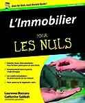 IMMOBILIER 4E POUR LES NULS