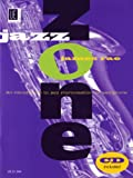 img - for Jazz Zone - Sax With CD book / textbook / text book