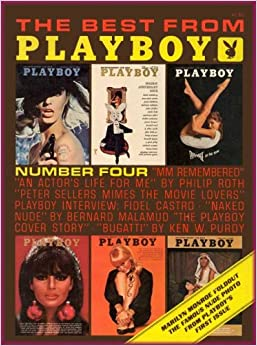 The Best From Playboy # 4: Playboy Newsstand Special: Amazon.com