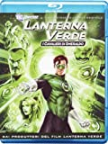 Lanterna Verde - I Cavalieri Di Smeraldo