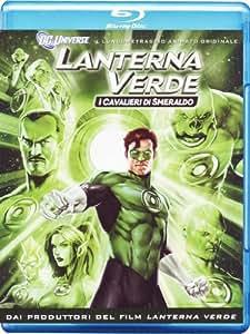 Lanterna Verde - I Cavalieri Di Smeraldo