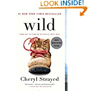 Cheryl Strayed (Author)   665 days in the top 100  (6163)  Buy new:  $15.95  $9.48  86 used & new from $8.53