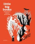 Little Big Books Illustrations for Ch...