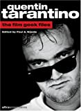 Quentin Tarantino: The Film Geek Files (Ultrascreen)