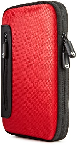 Marware jurni Kindle Case Cover, Red (fits Kindle Paperwhite, Kindle, and Kindle Touch)