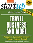 Start Your Own Travel Business: Cruis...