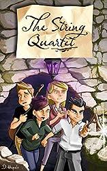 The String Quartet (English Edition)
