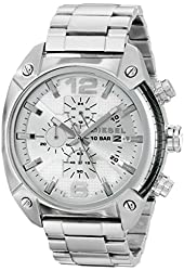 Diesel DZ4203 Stainless Steel Mens Watch