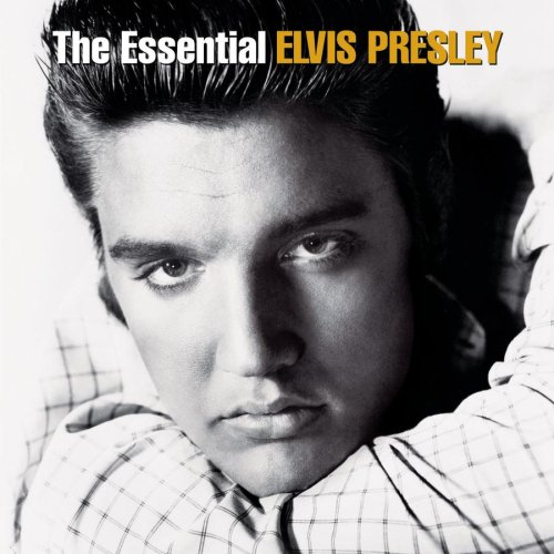 The Essential Elvis Presley artwork