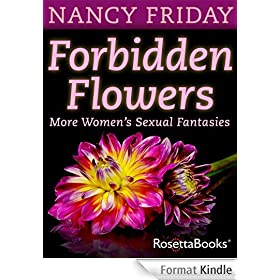 Forbidden Flowers: More Women's Sexual Fantasies (English Edition)