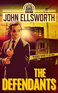 (FREE on 8/4) The Defendants by John Ellsworth - http://eBooksHabit.com