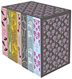 Jane Austen: The Complete Works: Classics hardcover boxed set (Hardcover Classics)