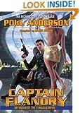 Captain Flandry: Defender of the Terran Empire (Technic Civilization Series)