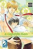A Capable Man (1427812039) by Hinako Takanaga