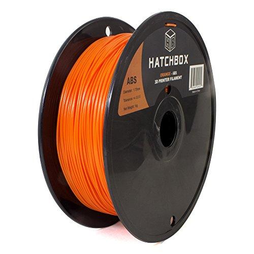 HATCHBOX-3D-ABS-1KG175-ORN-ABS-3D-Printer-Filament-Dimensional-Accuracy-005-mm-1-kg-Spool-175-mm-Orange