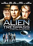 Alien Trespass [DVD] [2009] [Region 1] [US Import] [NTSC]