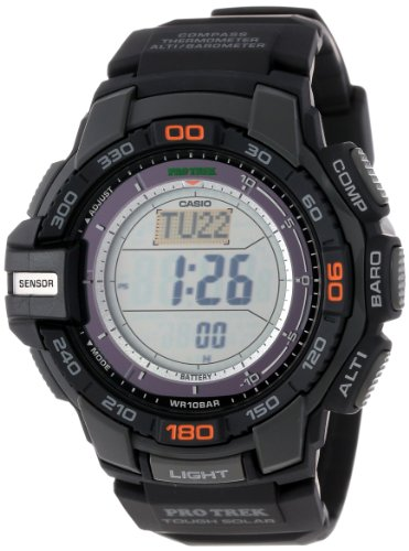 Casio Men's Sport Watches Starting at $97.99