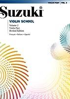 Ecole du Violon Volume 2 - Violon