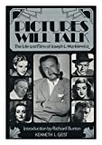 img - for Pictures Will Talk The Life And Films Of Joseph L. Mankiewicz book / textbook / text book