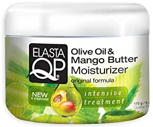 Amazon.com : Elasta QP Olive Oil and Mango Butter ...