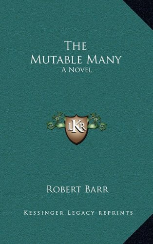 The Mutable Many