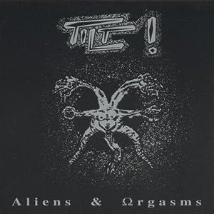 Aliens & Orgasms