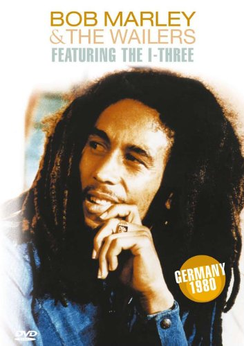 Bob Marley and The Wailers – Germany 1980