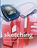 img - for By Koos Eissen Sketching (12th printing): Drawing Techniques for Product Designers book / textbook / text book