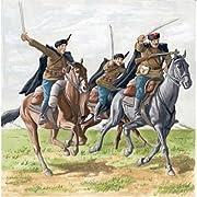 ソヴィエト コサック騎兵