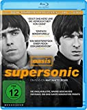 DVD & Blu-ray - Oasis: Supersonic [Blu-ray]