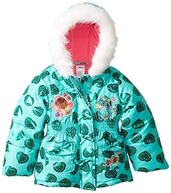 Amazon.com: Millenium Little Girls' Doc Mcstuffins Love