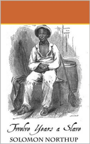 Solomon Northup - 12 Years A Slave, Non fiction, True Story