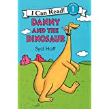 Danny and the Dinosaur (An I Can Read Book) ~ Syd Hoff