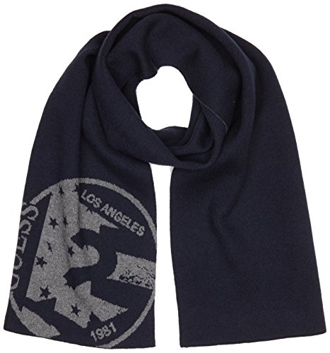 GUESS, SCARF - L64Z10Z0AO0 - Sciarpa da bambino, colore g720 blue navy/bleu, taglia L
