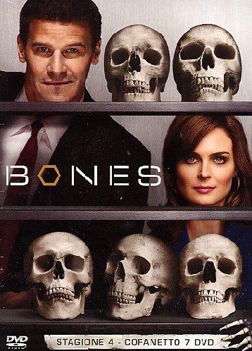 Bones(body bag edition)Stagione04