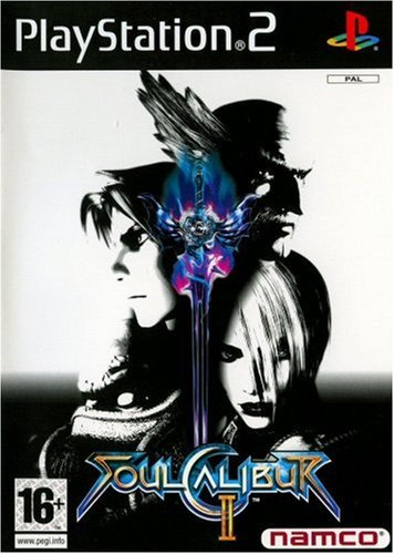 Soul Calibur II Platinum