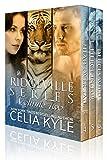 Ridgeville Series Volume Two (BBW Paranormal Shape Shifter Romance)