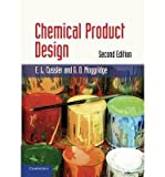 img - for [ CHEMICAL PRODUCT DESIGN (CAMBRIDGE SERIES IN CHEMICAL ENGINEERING) ] By Cussler, E L ( Author) 2011 [ Paperback ] book / textbook / text book