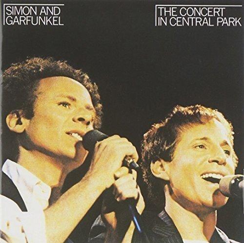 CD : Simon & Garfunkel - Concert In Central Park (United Kingdom - Import)
