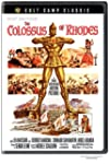 Colussus of Rhodes