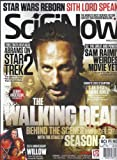 img - for SciFiNow Magazine # 77 (The Walking Dead) book / textbook / text book