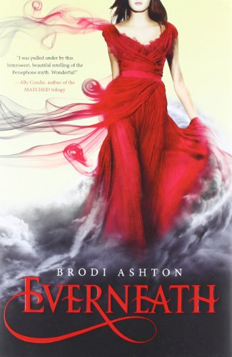 Cover of Everneath