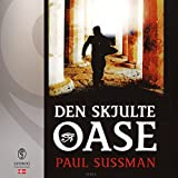 img - for Den skjulte oase book / textbook / text book