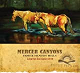 by Mercer Canyons by Mercer Estates  Buy new:$16.99