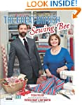The Great British Sewing Bee by Tessa Evelegh book cover