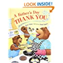 A Father's Day Thank You