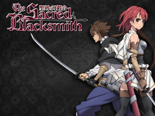 The Sacred Blacksmith Season 1