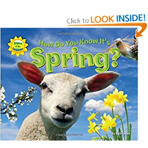 How Do You Know It's Spring? (Science Slam: Signs of the Seasons)