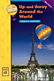 img - for Up and Away Readers: Level 4: Up and Away Around the World book / textbook / text book
