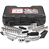 Craftsman 9-37094 94 Piece Mechanic Tool Set With Case